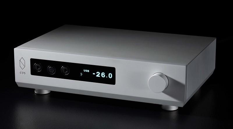 COS 推出全新多功能解碼器 D10
