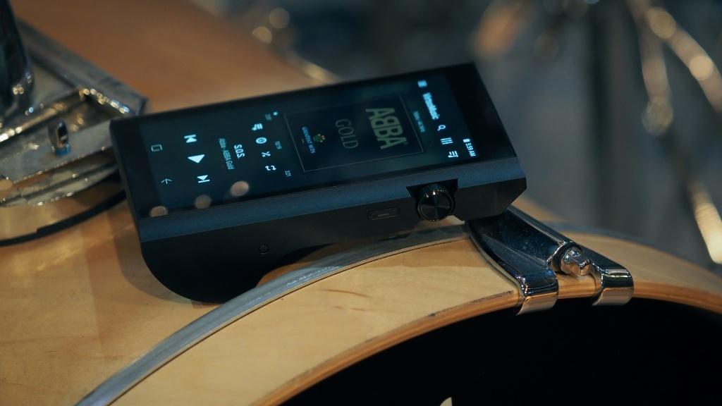 全新韓國品牌 Kontinum 首款音樂播放器 K100