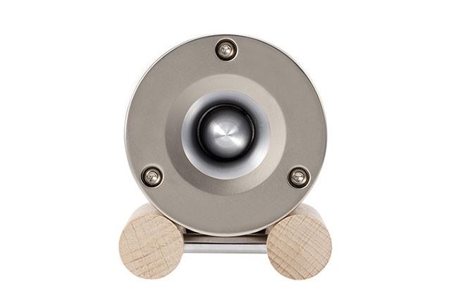 Fostex 推出全新 T96A 超高音單元