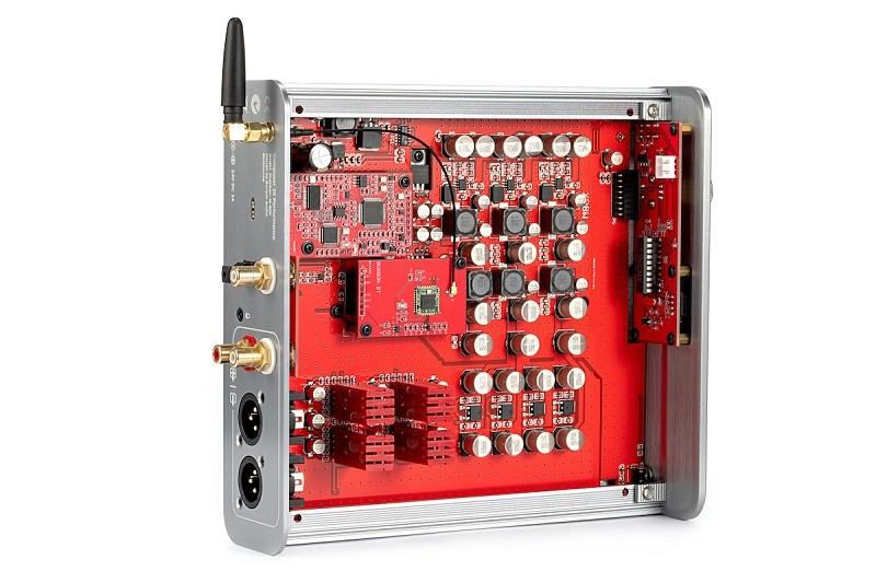 BURSON AUDIO 推出全新一代 DAC 解碼器 / 前級放大 Composer 3X