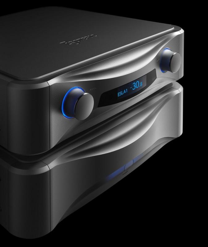 Esoteric 推出全新一代旗艦前級放大器 Grandioso C1X