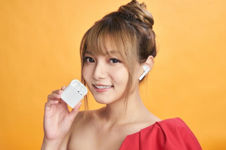 小米真無線藍牙耳機 2S 登陸香港