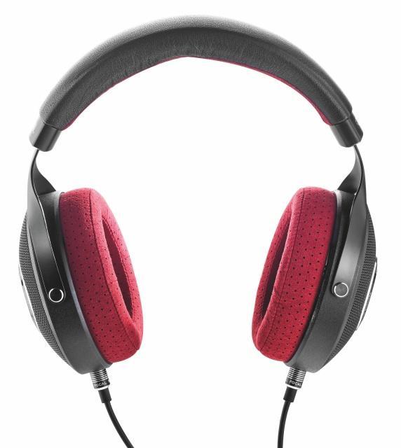 開放式設計的監聽耳機 FOCAL Clear Professional