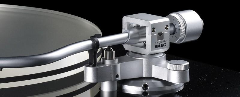 TEAC 推出全新皮帶驅動旗艦黑膠唱盤 TN-5BB