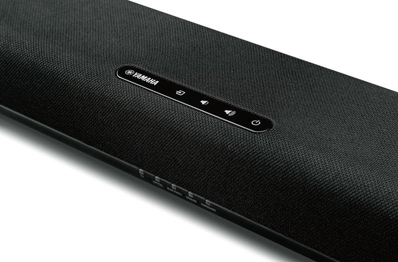 慳位之選,Yamaha 推出小型 Soundbar SR-C20A