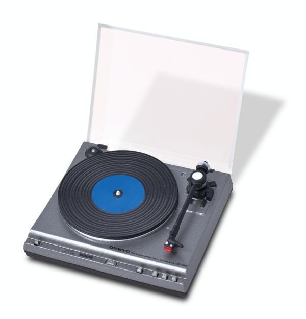 Onkyo 微型音響收藏品 正式登場!