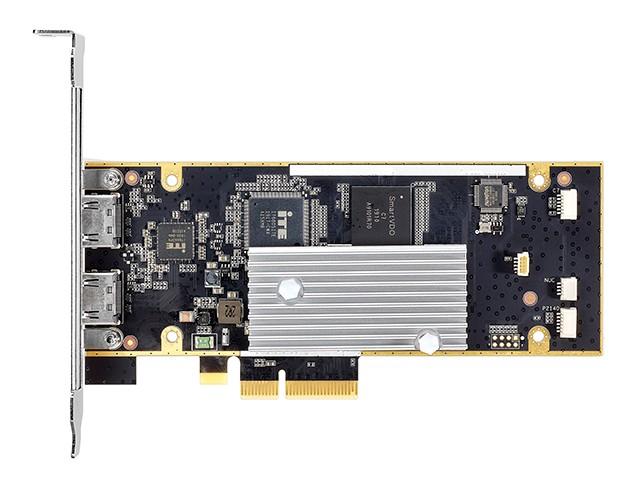 支援 4K / 60fps, I-O DATA 推出全新 HDMI 擷取卡 GV-4KHVR