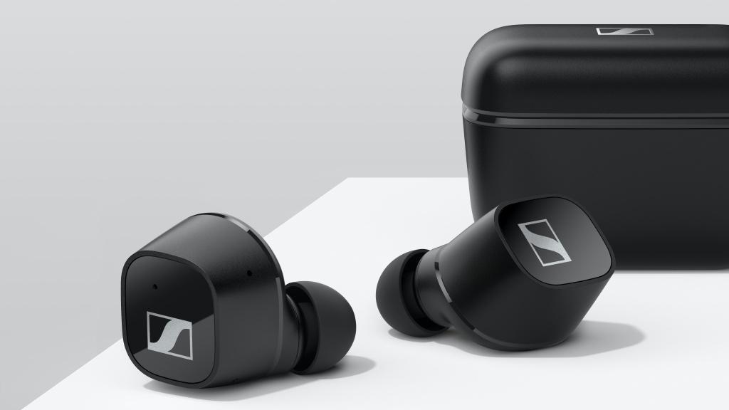 Sennheiser 隆重推出 CX 400BT True Wireless