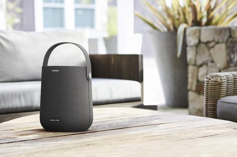 Google Assistant / Chromecast 功能植入,Harman Kardon 發表全新的智能喇叭 Citation 200