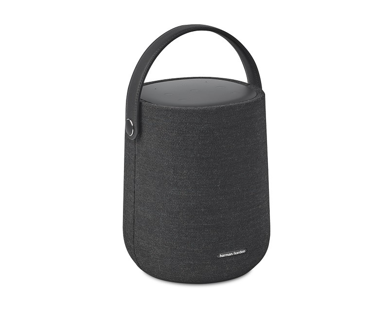 Google Assistant / Chromecast 功能植入,Harman Kardon 發表全新智能喇叭 Citation 200