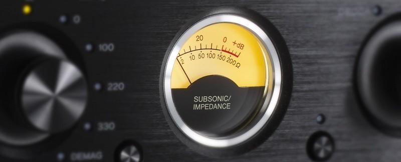 TEAC 推出 Reference 系列全平衡唱頭放大器 PE-505
