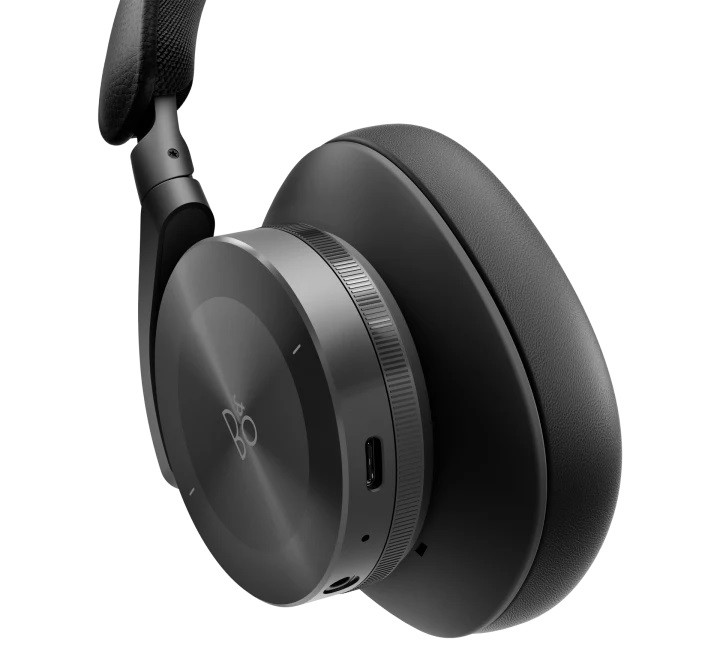 主動降噪功能加持,B&O 推出全新頭戴式耳機 BeoPlay H95