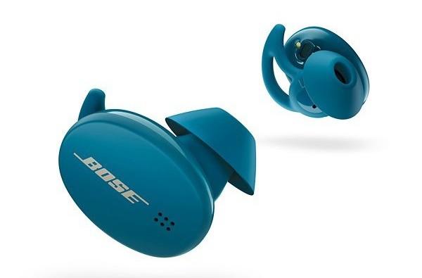 為運動而生,Bose 推出全新真無線耳機  Sport Earbuds