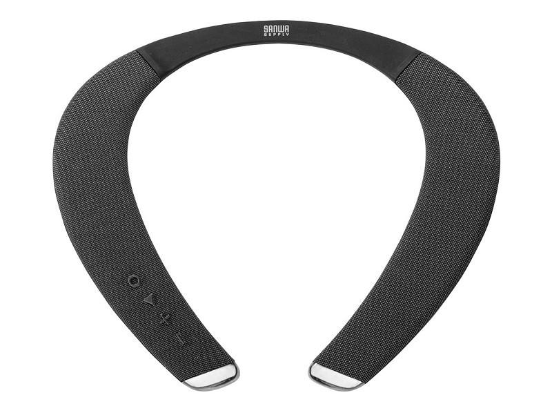 Sanwa 推出全新肩戴式藍牙無線喇叭 400-SP090