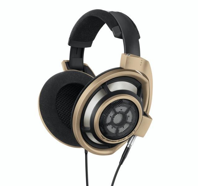 Sennheiser 推出大獲好評的 HD 800 S 耳機之周年限定版