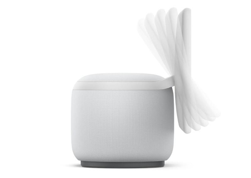 主打自動追蹤功能,Amazon 推出全新智能顯示器 Echo Show 10