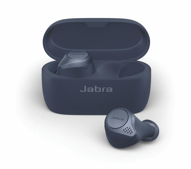 Jabra Elite 75t 系列免費升級支援 ANC