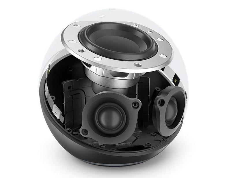 音效提升,Amazon 推出第四代 All-new Echo 智能喇叭
