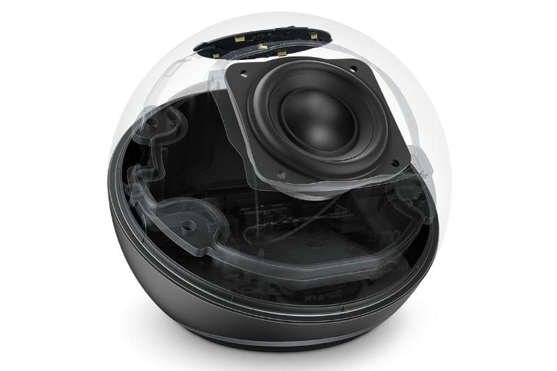 小巧實用,Amazon 推出 Echo Dot 及 Echo Dot with Clock 智能喇叭