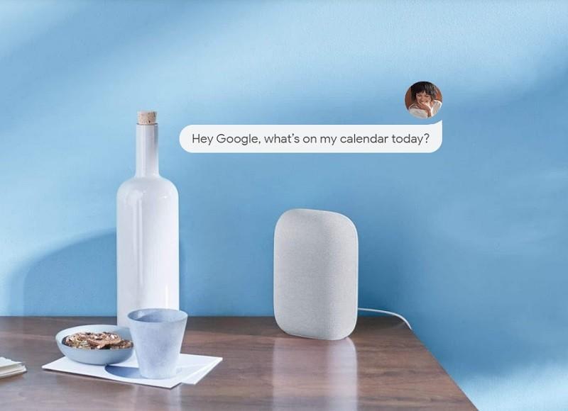音質及性能同時提升,Google 推出全新 Nest Audio 智能喇叭