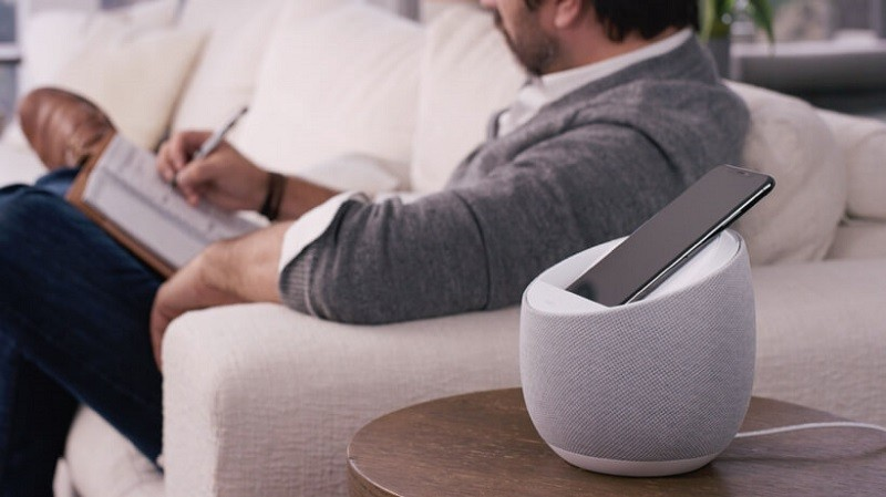 Belkin 推出全新 SOUNDFORM™ ELITE Hi-Fi 智能喇叭