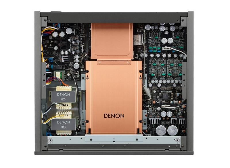 110 週年紀念(二),Denon 推出全新 SACD 播放器 DCD-A110