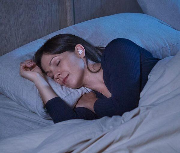 睡眠救星捲土重來,Bose 推出全新第二代 Sleepbuds™ II  睡眠耳塞