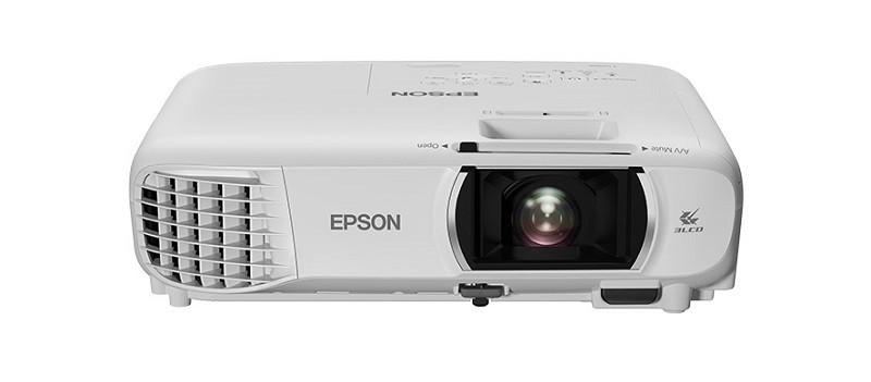 親民大畫面登場,Epson 推出全新入門投影機 EH-TW750 / EH-TW750S