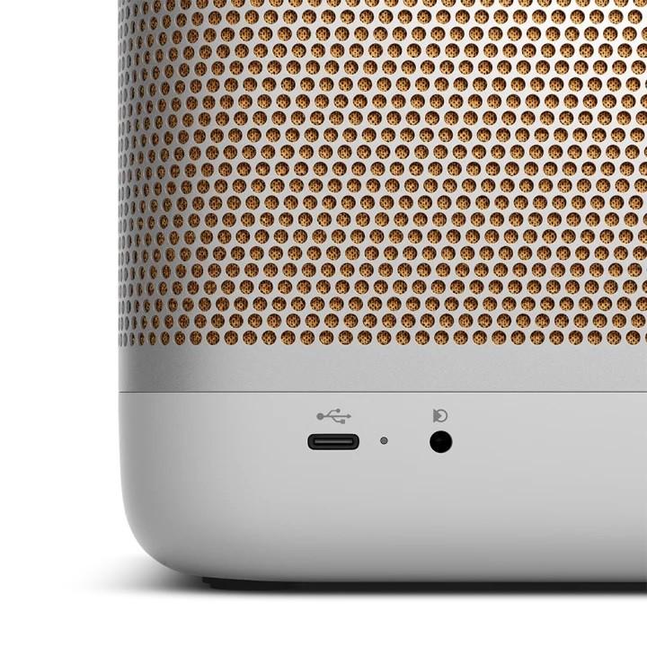 無線充電功能植入,Bang & Olufsen 推出全新藍牙喇叭 Beolit 20
