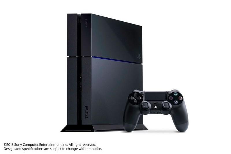SIE 日本宣布 CUH-1000 / 1100 系列舊型號 PS4 將於 12 月 中止維修服務