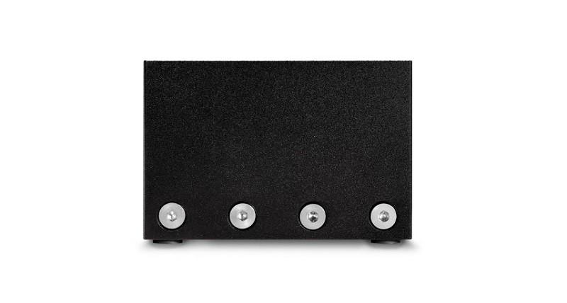 設計優雅,Chord 推出全新 QUTEST SYSTEM STAND 小型支架