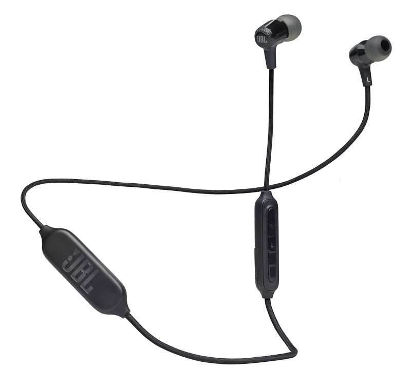 JBL 推出全新入門級掛頸式耳機 LIVE100BT