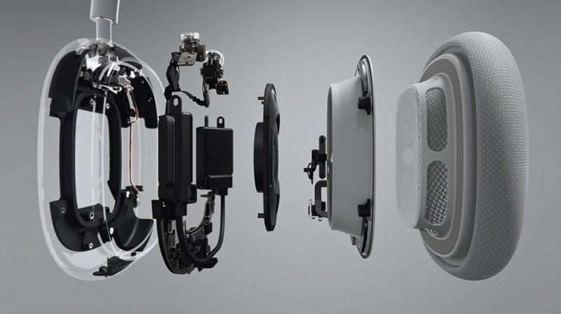 萬眾期待,AirPods Max 耳罩式無線耳機將於明年初推出