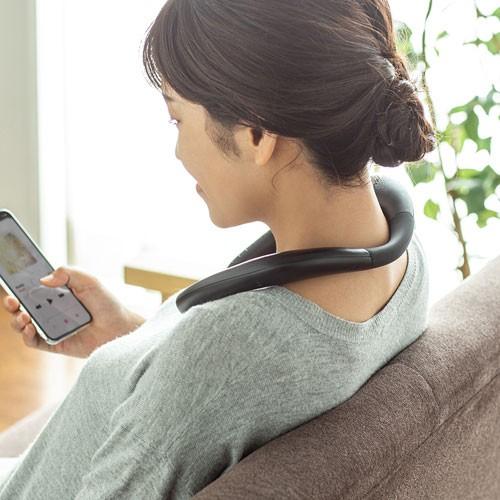 Sanwa Supply 推出全新肩戴式藍牙無線喇叭 MM-SPBT4BK