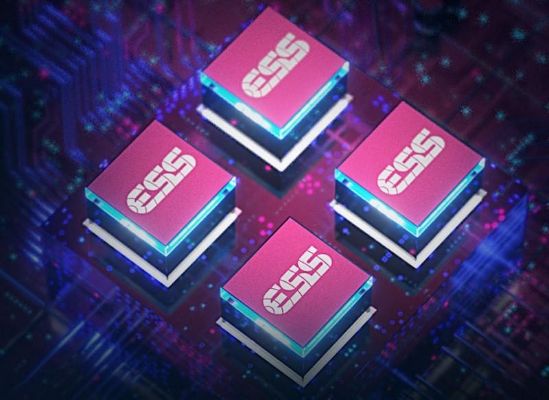 Hi-Res ESS 9281 四核心 DAC 技術植入,ASUS 推出全新 ROG Delta S 電競耳機