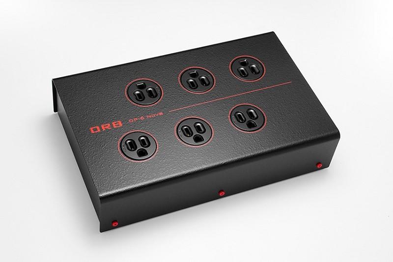 日本 ORB 推出三款全新 DP-6 Nova 系列電源排插
