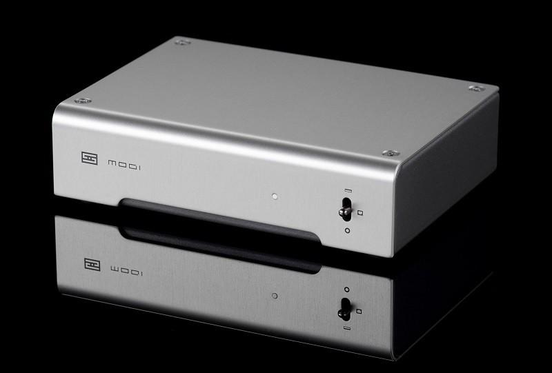 美式小鋼炮,Schiit Audio 推出全新 DAC 解碼器  Modi 3+
