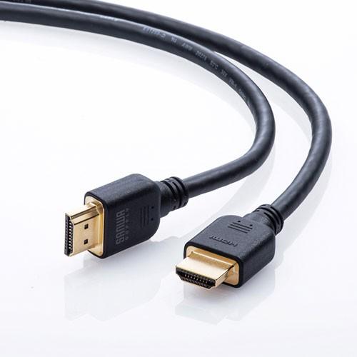 高品質 8K 傳輸,Sanwa Supply 推出超高速 HDMI 線材 KM-HD20 系列