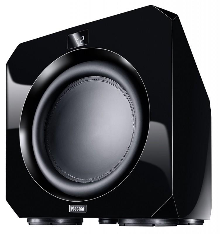 德意志表現,Magnat 推出全新有源超低音喇叭 Omega CS 12