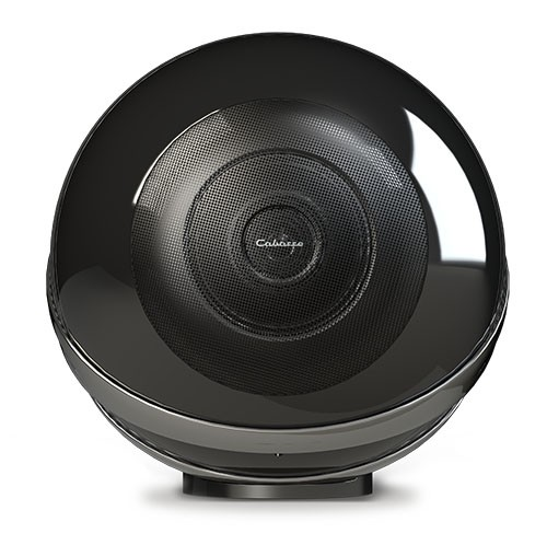 專利三軸設計,Cabasse 推出全新 The Pearl 無線同軸喇叭