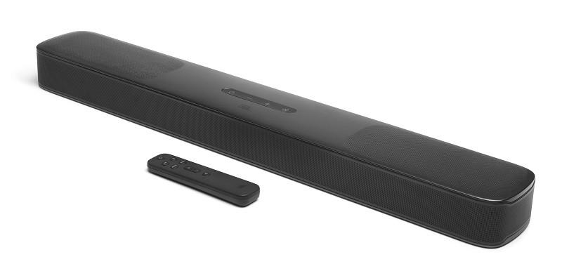 簡單享受 3D 音效,JBL 推出全新 Bar 5.0 MultiBeam Soundbar
