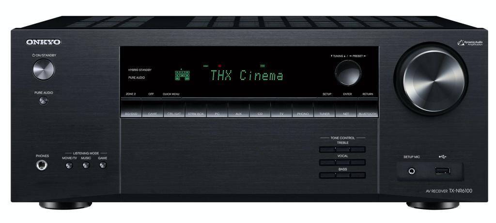 CES 2021 速報: Onkyo 及 Pioneer 宣布兼容 HDMI 2.1 規格的新款 AV 擴音機