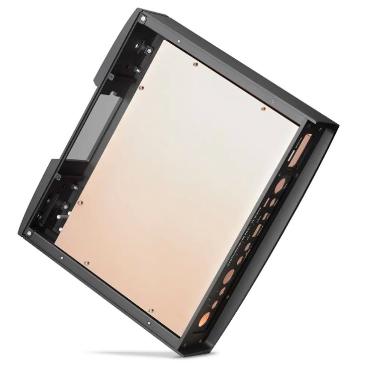 AURALiC 推出全新數碼升頻處理器 Sirius G2.1