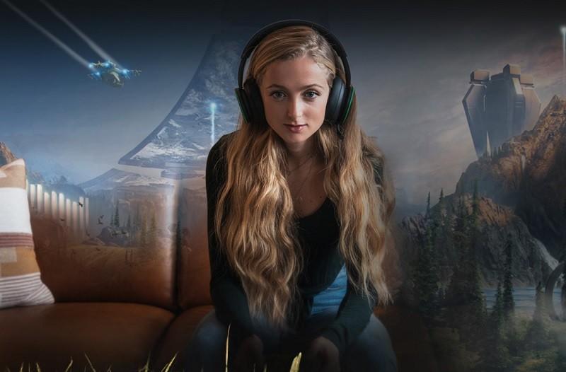 支援 3D 空間音效,Microsoft 推出全新 Xbox 無線耳機