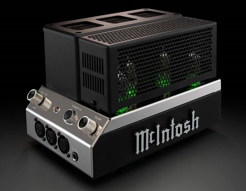 復古風潮,McIntosh 推出全新真空管耳放大器 MHA200