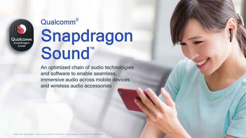 確立高品質規範,Qualcomm 推出全新音效品牌 Snapdragon Sound