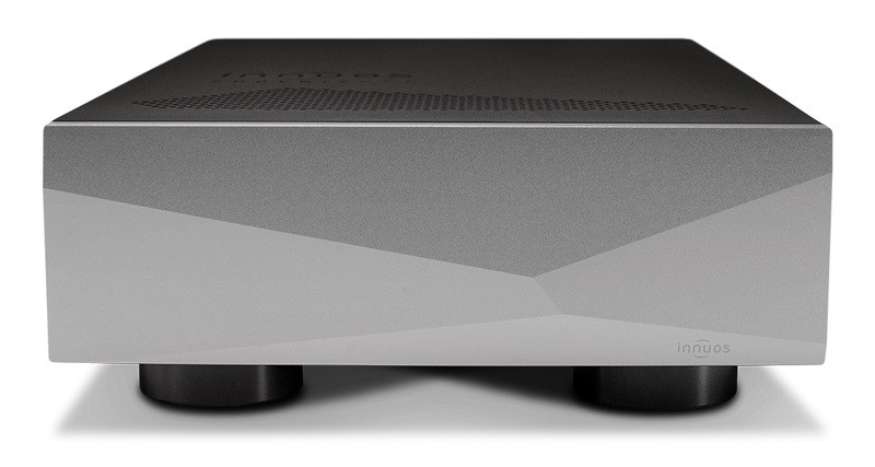 Innuos 推出全新 Audiophile-grade Network Switch「PhoenixNET」