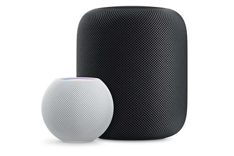 Apple HomePod 確認中止生產,未來將由 HomePod mini 作為主打