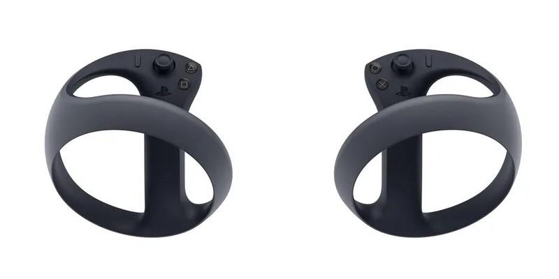 次世代 VR 即將來臨,Sony 公布全新控制器