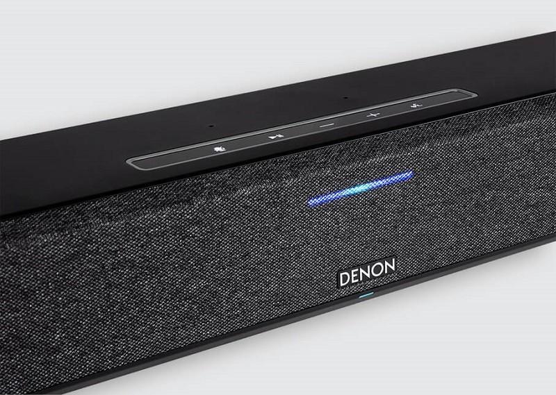 Denon Home 家族新成員,DENON 推出全新 HOME SOUND BAR 550